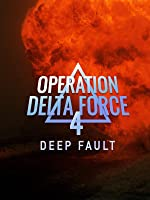 delta force 3 the killing game cast