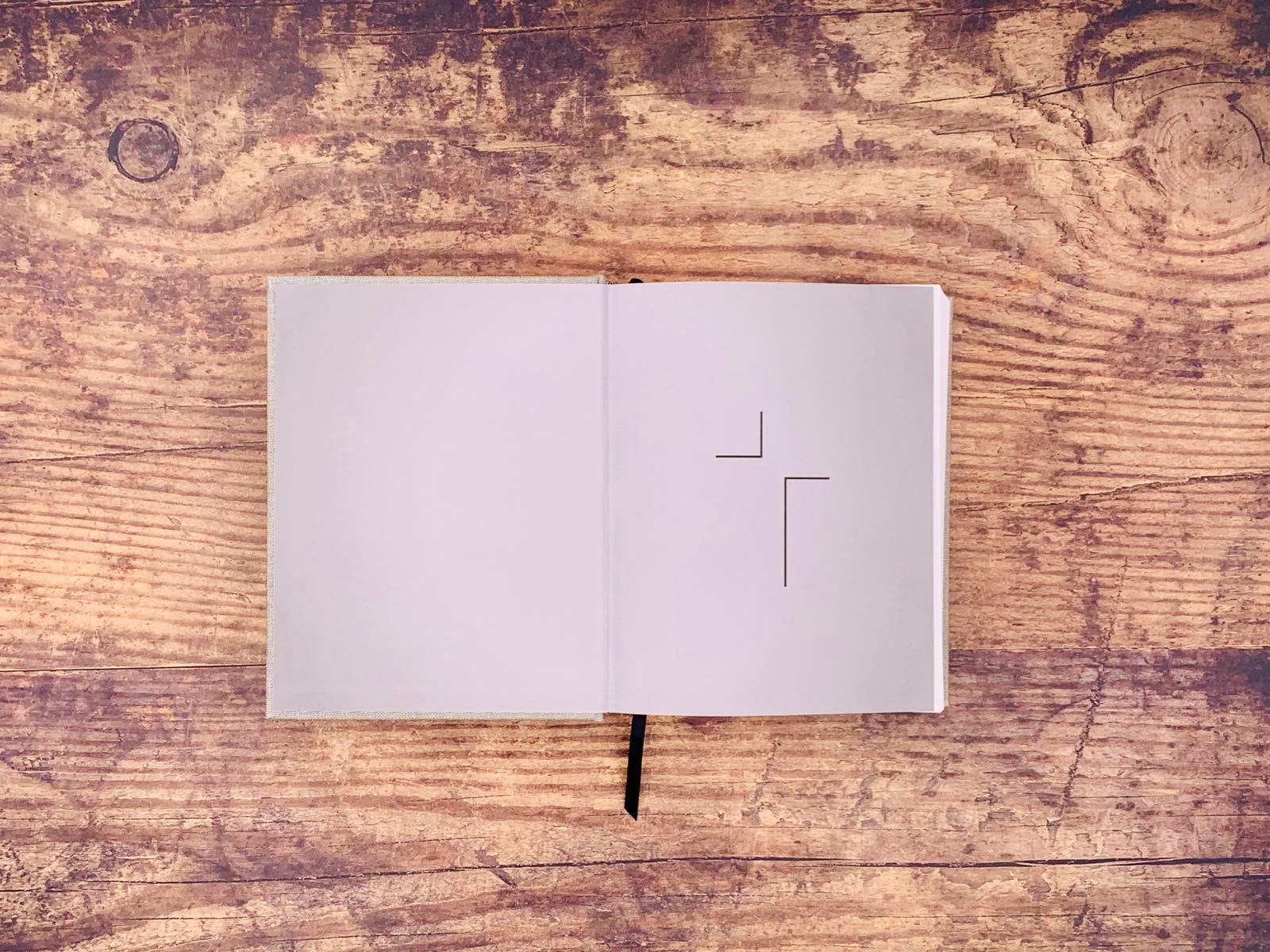 Zondervan, Z: La Biblia Jesus NVI, Tapa Dura, Tela Gris: Amazon.es ...
