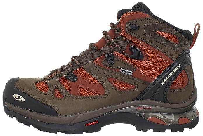 SALOMON Men's Comet 3D GTX Hiking Boot