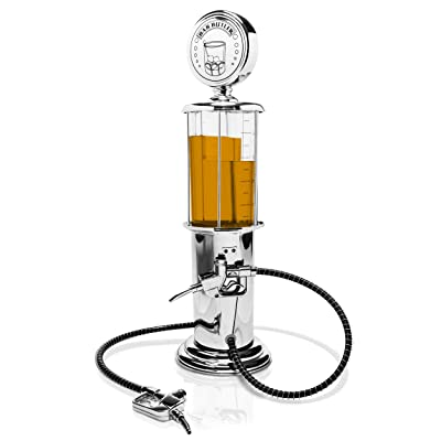 Dispensador de bebidas en el diseño de