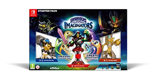Скачать игру skylanders imaginators на пк