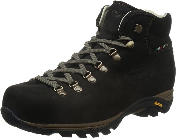 Amazon.com | Zamberlan Mens Trail Lite EVO GTX | Boots