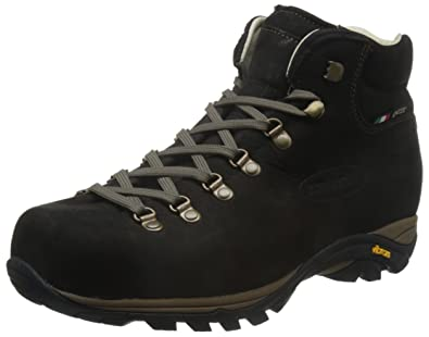 c33b29286cc Zamberlan 320 New Trail Lite Evo Gore-TEX Trail Shoes - AW18 Brown