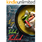 The Soups and Salads of Thailand: The Complete Thai Soup and Salad Cookbook (Thai Cookbook)