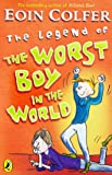 The Legend of the Worst Boy in the World