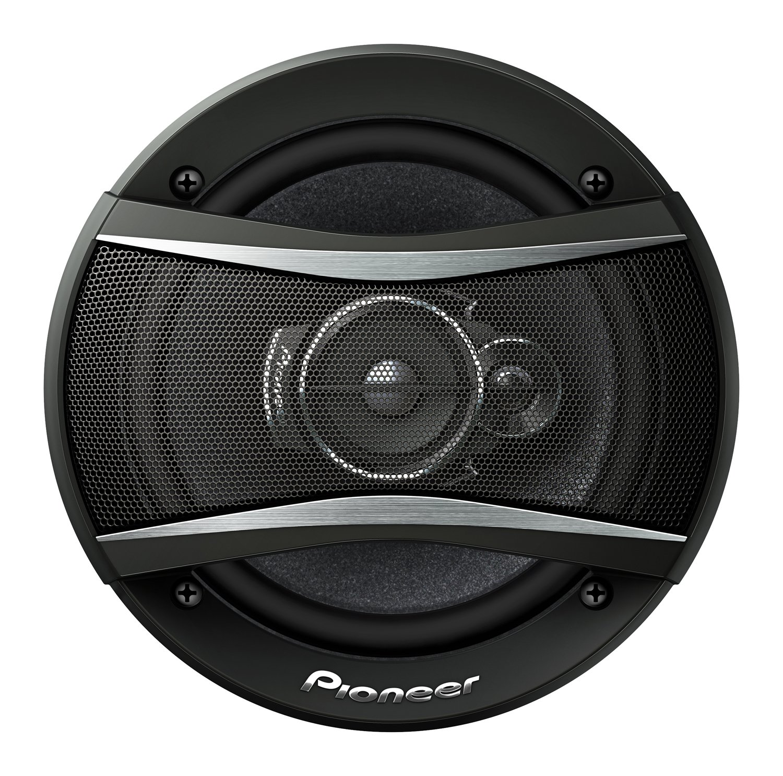Pioneer TSA1676R 6.5 Car Speakers Review