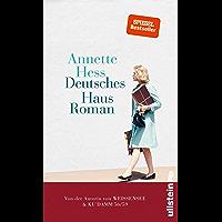 Deutsches Haus: Roman (German Edition)