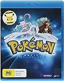 Pokemon: Movies 1-3 Collection [USA] [Blu-ray]
