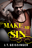 Make Me Sin (Bad Habit Book 2) (English Edition)