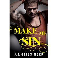 Make Me Sin (Bad Habit Book 2) (English Edition)