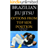Jiu Jitsu: Options From Side Top Position