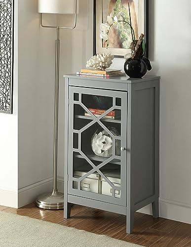 Linon Fetti Small Cabinet