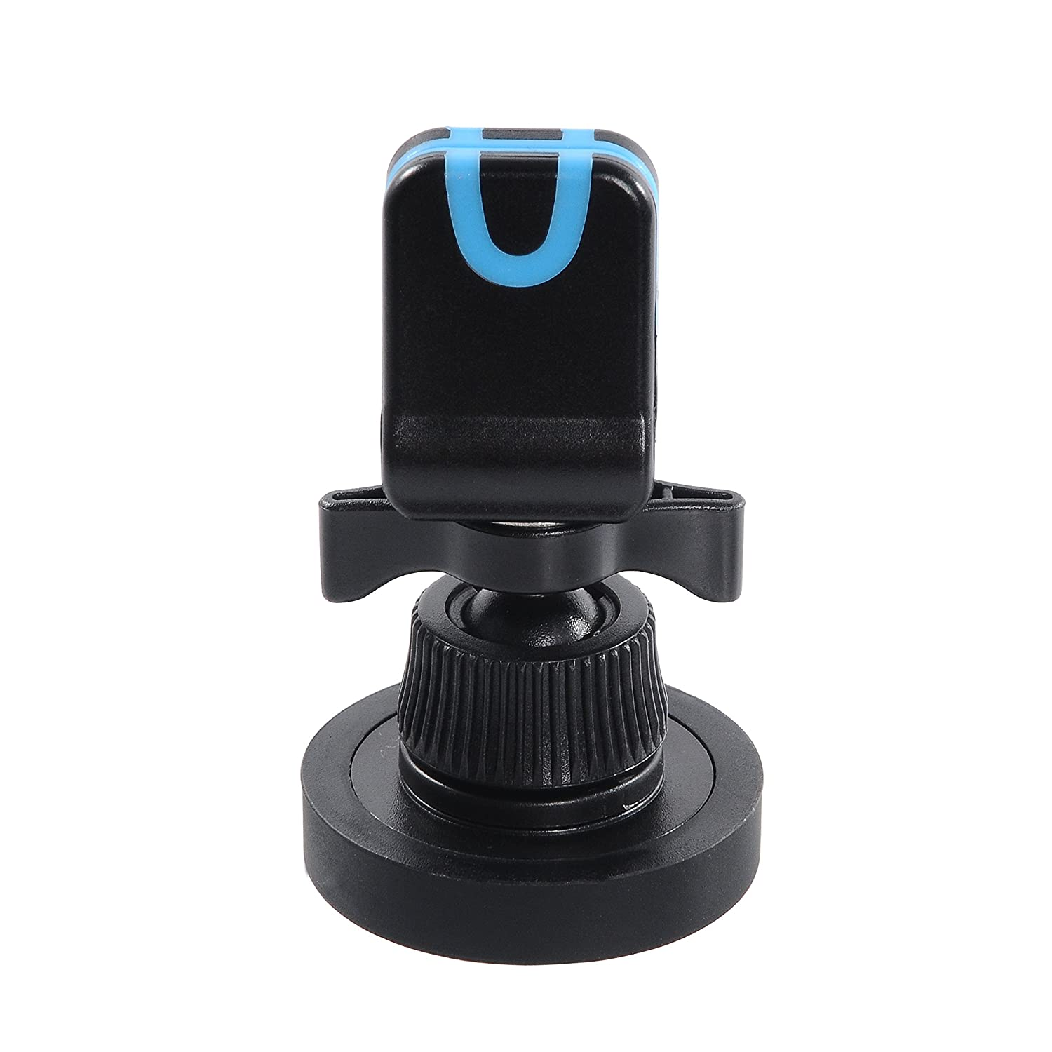 Samsung Galaxy S8 S7 S6 S5 XR Rotating Magnetic Universal Air Vent Cell Phone Mount Holder for iPhone 11 Pro Note 5 4 3 6s Edge Plus 5s SE GPS -Blue iPhone Xs Max Wisdompro Car Mount 7 6