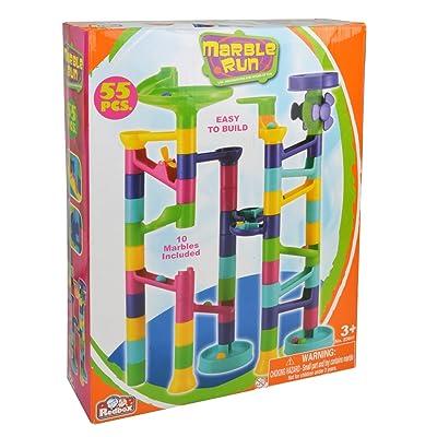 Redbox 23641 Marble Run: Toys & Games