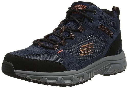 Skechers Herren Oak Canyon Ironhide Hohe Sneaker
