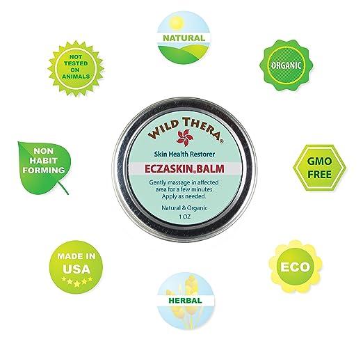Amazon.com: Bálsamo para Eczema/Psoriasis 100 ...