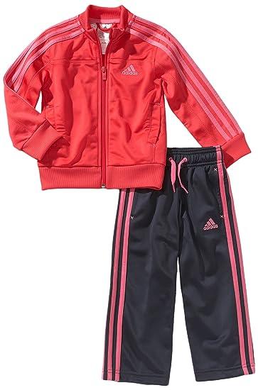 adidas Essentials Open hem - Chándal Infantil, tamaño 110 UK ...
