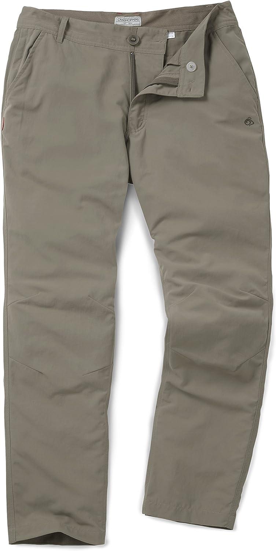 Craghoppers Mens NosiLife Mercier Trousers