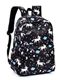 Leaper Unicorn Backpack Laptop Backpack School Bag