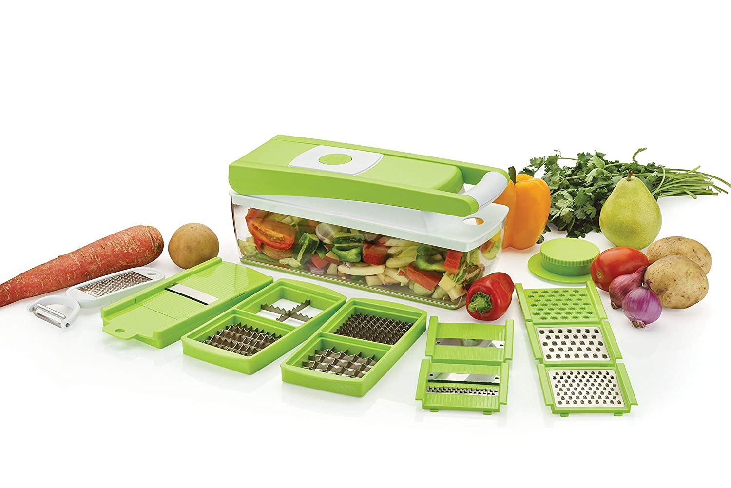 Top 3 Best Vegetable Chopper In India 2020