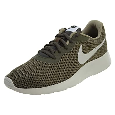 5e053e474dbb5 Nike Men s Tanjun SE Green ...