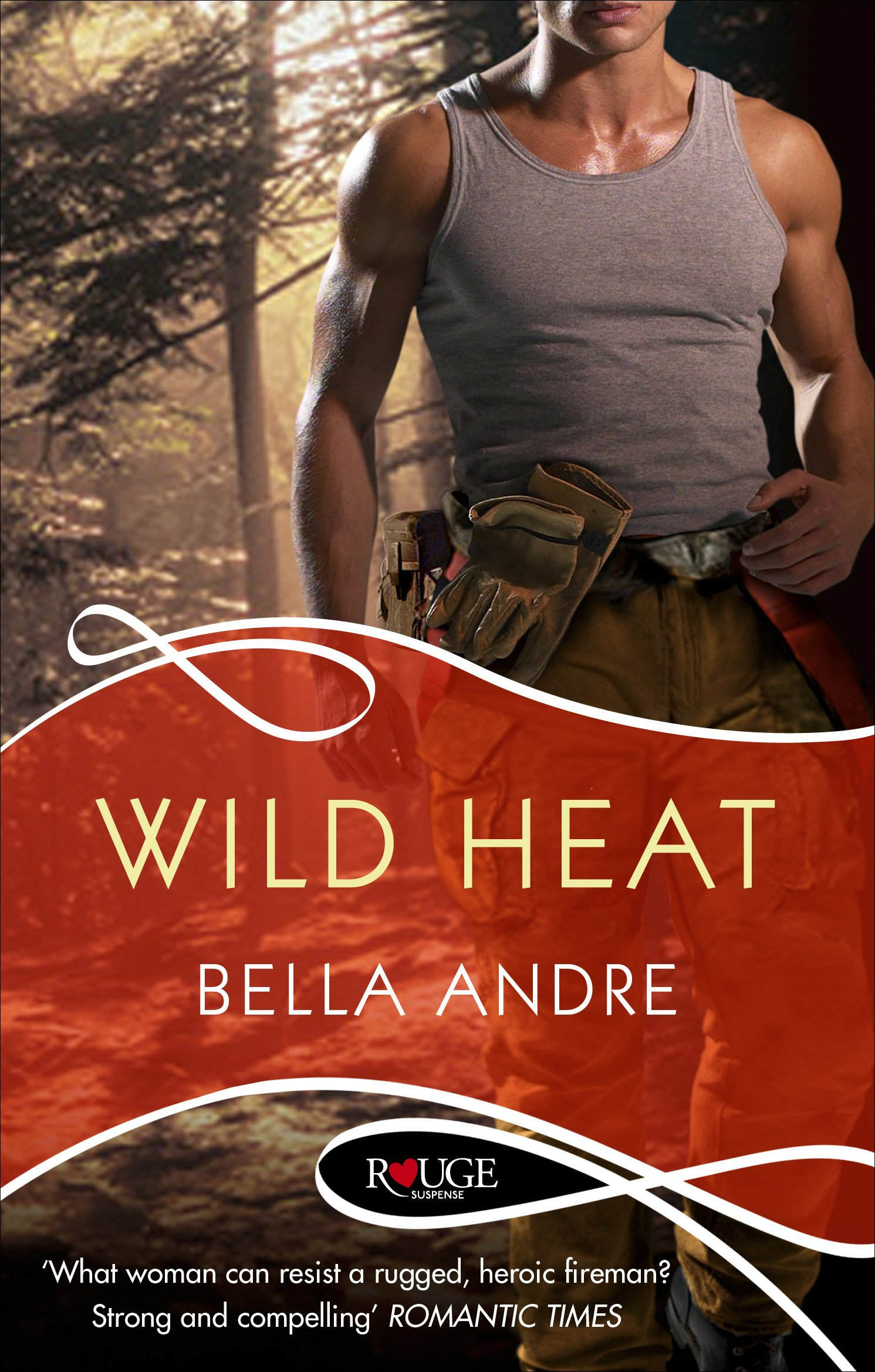Read Online Wild Heat a Rouge Romantic Suspe pdf epub