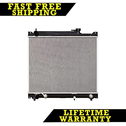 Amazon.com: Radiator For 1996-2004 Chevy Tracker Suzuki Vitara Sidekick 1.6L 1.8L 2.0L Great Quality: Automotive