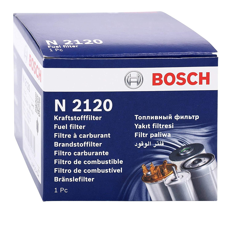 BOSCH F 026 402 120 Kraftstofffilter