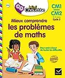 Mini Chouette - Mieux comprendre les problèmes de maths CM1/CM2