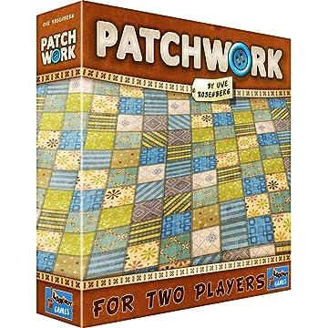 top selling Patchwork by Uwe Rosenberg