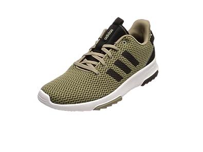adidas CF Racer TR, Chaussures de Gymnastique Homme, Vert (Trace Olive F17/