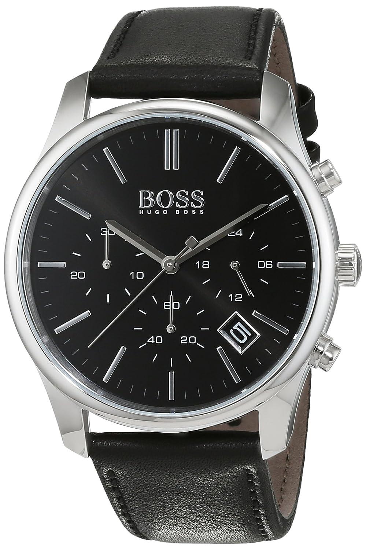 Hugo BOSS Herren-Armbanduhr 1513430