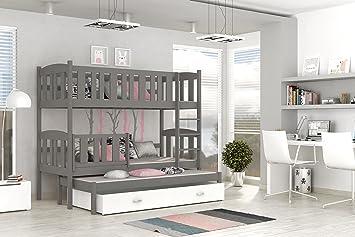 Etagenbett Mit Schublade : Etagenbetten online finden und vergleichen moebel