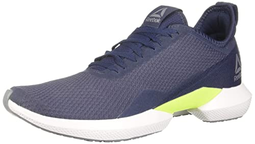 Acostumbrar llegada difícil  Buy Reebok Men's Interrupted Sole Running Shoes at Amazon.in