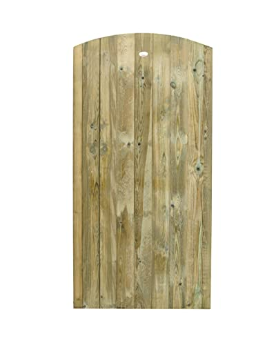 CLOSEBOARD SIDE GATE: Amazon.co.uk: Kitchen & Home