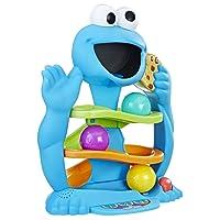 Sesame Street Animals & Figures Cookie Monster's Drop & Roll