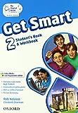 Get smart. Student's book-Workbook. Per la Scuola media. Con espansione online: 2