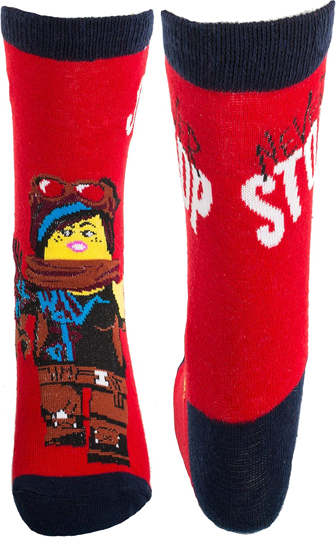 Brandsseller Play Movie 3er Set Kinder Socken Spielsocken Verschiedene Motive