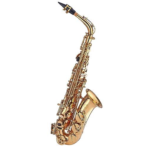 Kaizer Alto Saxophone E Flat - Best Student Alto Saxophone