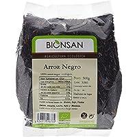 Bionsan Arroz Negro de Cultivo Ecológico - 500