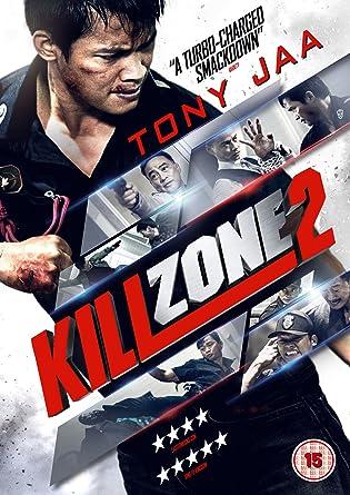 Kill Zone 2 (2015) 720p UNCUT BluRay x264 ESubs AC3 Hindi Dubbed DTH DD2.0 CH 1.36GB Download   Watch Online