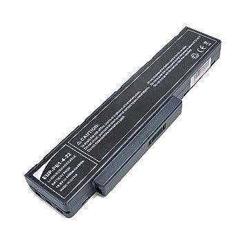 10.8 V 4400 mAh Laptop Batería EuP de EUP-PE1 – 4-22 de