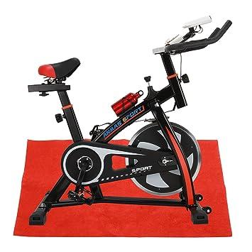 anmas deporte salud y Fitness Pro Bicicleta Estática Bicicleta ...