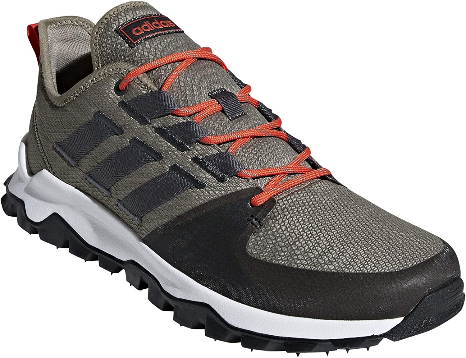 adidas Kanadia Trail F36061, Chaussures de Running Homme