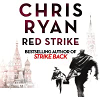 Red Strike: A Strikeback Novel, Book 4