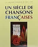 Siecle de Chansons Françaises 1989/99