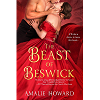 The Beast of Beswick (English Edition)