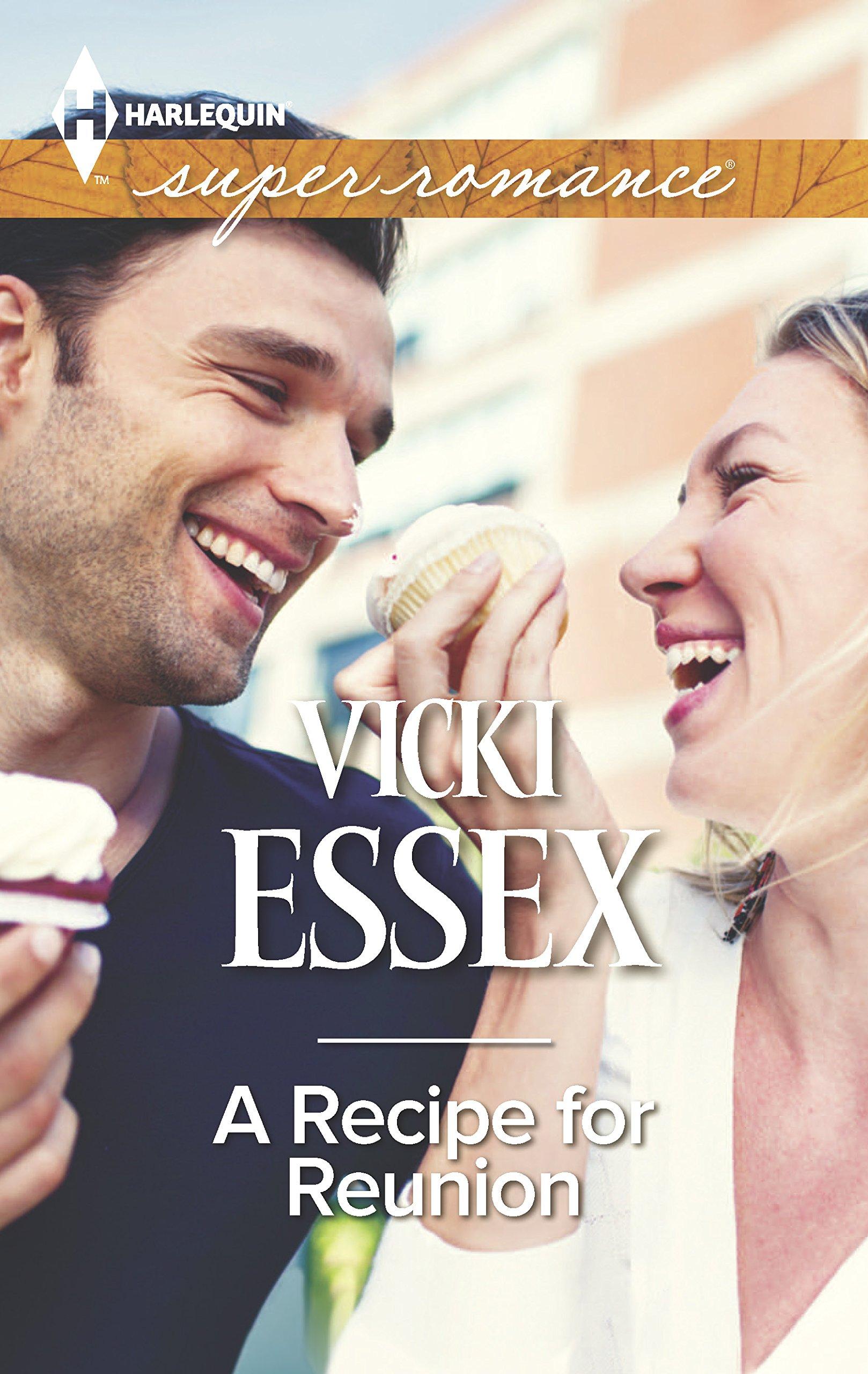 A Recipe for Reunion (Harlequin Super Romance) ebook