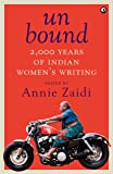Unbound: 2,000 Years of Indian Women's Writing