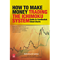 How to Make Money Trading the Ichimoku System: Guide to Candlestick Cloud Charts (English Edition)